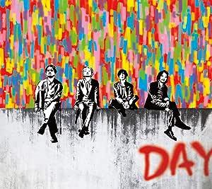 『BEST of U -side DAY-』(初回限定盤)(DVD付)