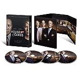 ハウス・オブ・カード 野望の階段 SEASON 4 Blu-ray Complete Package (デヴィッド・フィ…