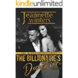 The Billionaire's Deception (The Blank Check Series Book 5)