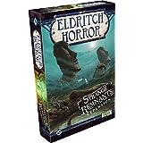 Fantasy Flight Games EH05 Eldritch Horror - Strange Remnants Expansion Board Game