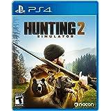 Hunting Simulator 2 for PlayStation 4