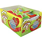 Warheads Sour Watermelon Squeeze Candy 64g X 12 - USA