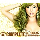 【Amazon.co.jp限定】A(ロゴ表記) COMPLETE ~ALL SINGLES~(CD3枚組)(メガジャケ付き)