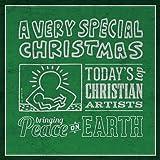 Very Special Christmas Bringing Peace Var