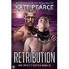 Retribution (Tribute Book 2)