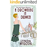 A Drowning In Dulwich (The Lady Eleanor Mysteries Book 4)