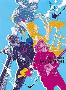 """【メーカー特典あり】ONE OK ROCK """"EYE OF THE STORM"""" JAPAN TOUR(Blu-ray)※ジャケット絵柄A4クリアファイル付き"""