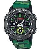 [カシオ] 腕時計 ジーショック GORILLAZコラボレーション GA-2000GZ-3AJR メンズ