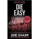 DIE EASY: #10: Charlie Fox crime mystery thriller series