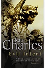 Evil Intent: The compelling whodunnit (Callie Anson Series Book 1) Kindle Edition