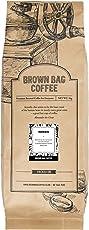 Brownbag Coffee ブラウンバッグコーヒー ミディアムロースト コーヒー豆 モーメント 1kg