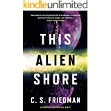 This Alien Shore (The Outworlds Book 1)