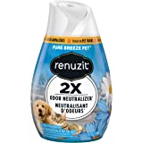 Renuzit Gel Air Fresher, Pure Breeze, 198 Grams