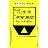 The Amish Language for the English