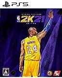 """【PS5】『NBA 2K21』 """"マンバ フォーエバー"""" エディション"""