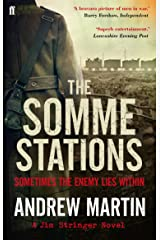 The Somme Stations (Jim Stringer Book 7) Kindle Edition