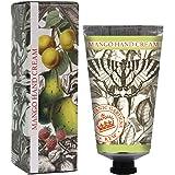 三和トレーディング English Soap Company イングリッシュソープカンパニー KEW GADEN Series キューガーデンシリーズ Luxury Hand Cream ラグジュアリーハンドクリーム Mango マンゴー ●サイズ: