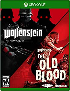 Wolfenstein: The Two Pack For Xbox One (輸入版:北米)