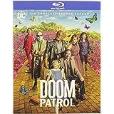 Doom Patrol: The Complete Second Season (BD) [Blu-ray]