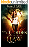 The Golden Claw: A Seven Sons Novel (English Edition)