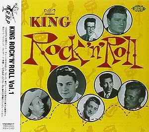 キング・ロックン・ロール Vol.1