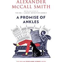 A Promise of Ankles: 44 Scotland Street (14) (44 Scotland St…