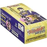 カードファイト!! ヴァンガード overDress タイトルブースター第1弾 刀剣乱舞-ONLINE- 2021 VG-D-TB01 BOX