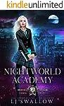 Nightworld Academy: Term Two