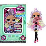 L.O.L. Surprise! 572978EUC OMG Dance Doll-Character 3