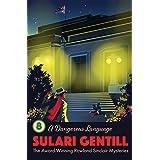 A Dangerous Language (Rowland Sinclair Mysteries Book 8)