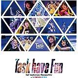 Task have Fun 2nd Anniversary Oneman Live at YAMANO HALL [Blu-ray]