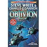 Starfire: Oblivion: 8