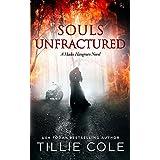 Souls Unfractured (A Hades Hangmen Novel Book 3)