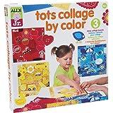 ALEX Toys. Tots Collage By Color