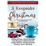 A Keepsake Christmas: A Sweet Christmas Anthology