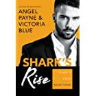 Shark's Rise (Shark's Edge Book 3)