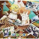 MIRACLE DIALIES【初回限定盤B】(2CD)
