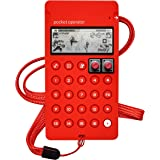 Teenage Engineering CA-X red silicone-case