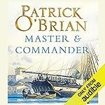 Master and Commander: Aubrey-Maturin Series, Book 1