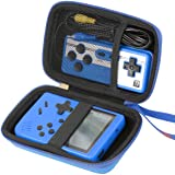 Aenllosi Hard Carrying Case for UTTORA Handheld Game Console (Blue,only case)