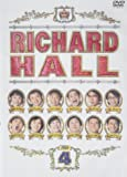 リチャードホール 4 [DVD]