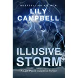 Illusive Storm: A Fast-Paced Suspense Thriller