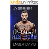Protecting His Home (Banks Ink. Book 1)