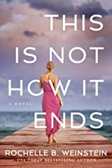 This Is Not How It Ends Kindle Edition