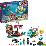 LEGO Friends Dolphins Rescue Mission 41378 Building Set