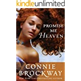 Promise Me Heaven (English Edition)