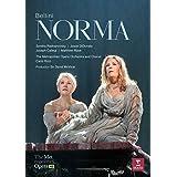 Bellini: Norma (met Live Recording) [DVD]