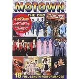 Motown: the DVD / [Import]