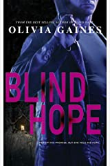 Blind Hope (The Technicians Series Book 2) Kindle Edition