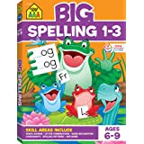Big Spelling 1-3 Workbook